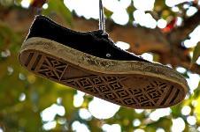 Converse, good capoeira shoes