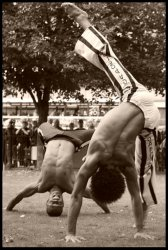 Tips to learn capoeira